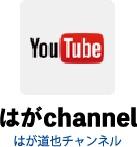 はが道也チャンネル